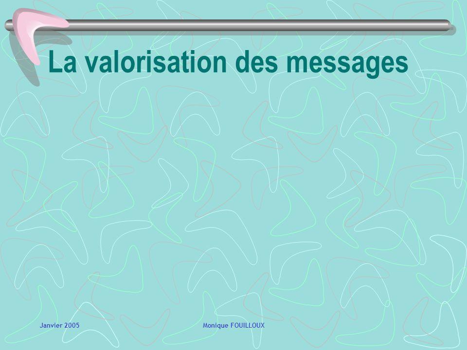 Janvier 2005Monique FOUILLOUX V - Le compte-rendu analytique : plus formel, plus officiel, adopté pour les réunions institutionnelles. Il relate les d