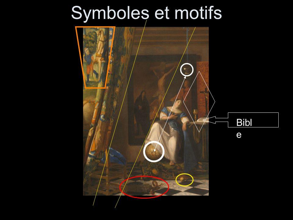Symboles et motifs Bibl e