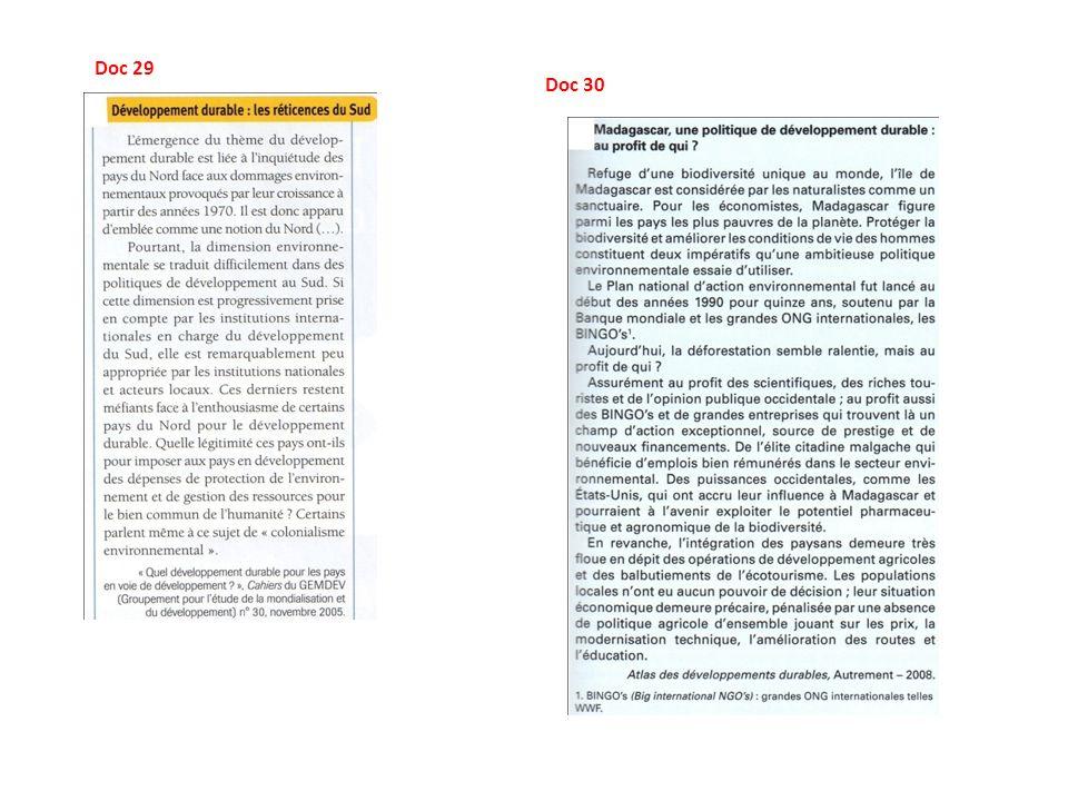 Doc 29 Doc 30