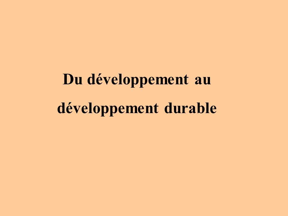 Problématiques 1/ Comment se manifestent les inégalités de développement dans le monde .