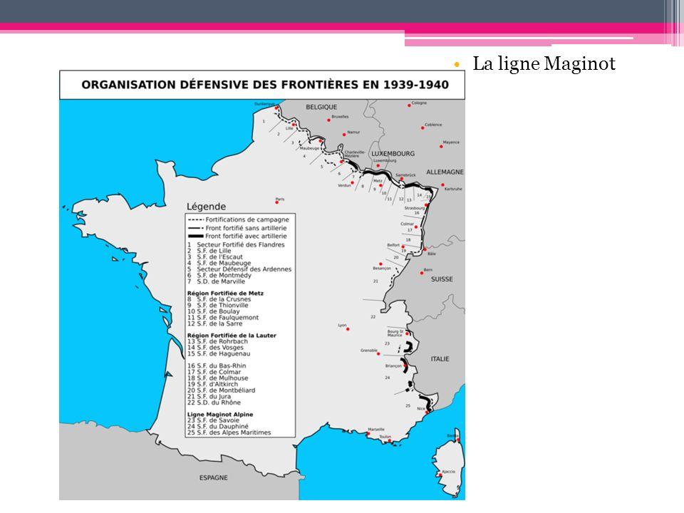 Mai 1940 : Début de loffensive à louest Larmée britannique parvient à rapatrier ses troupes par la « poche de Dunkerque » (25 mai - 3 juin)