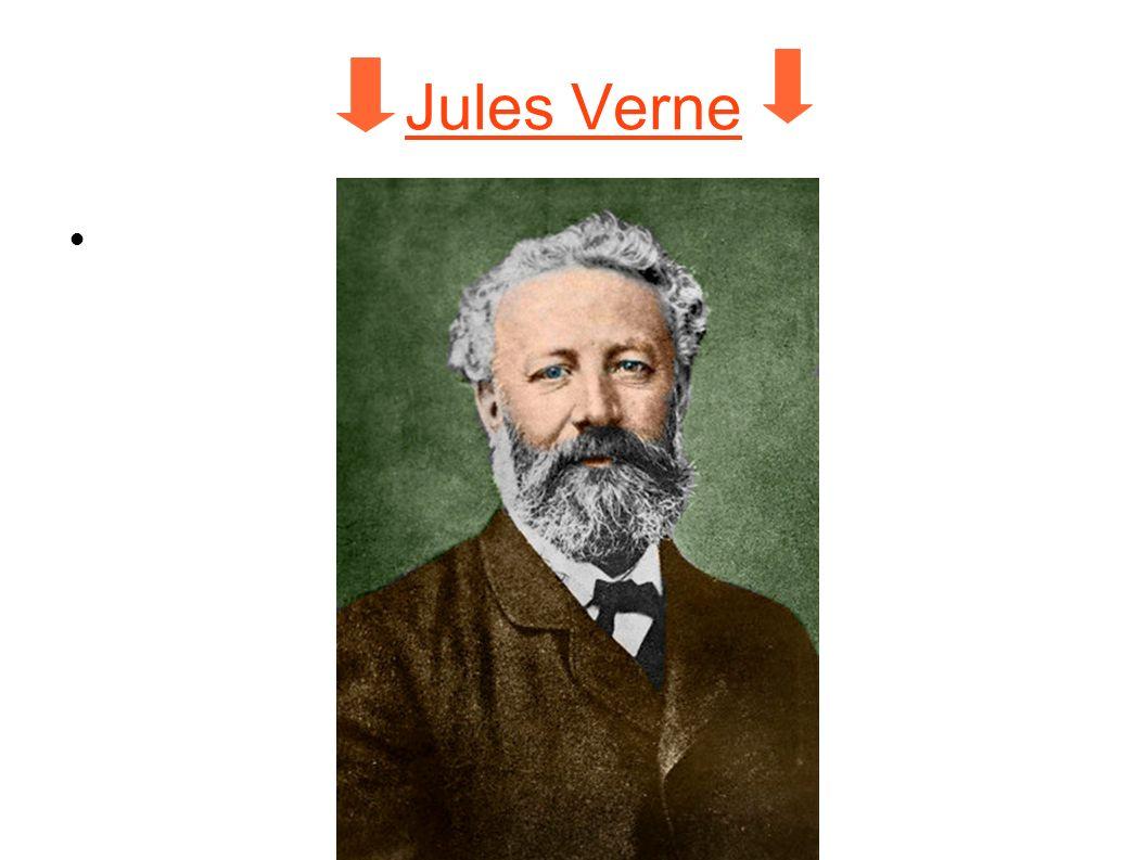 Jules Verne o
