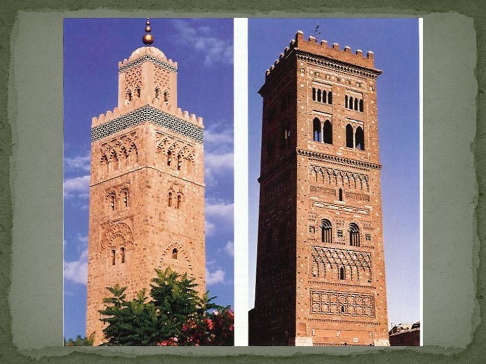 La Mezquita de Cordoue Mosquée devenue cathédrale après la reconquête des catholiques, elle garde néanmoins les éléments de lancienne Mosquée