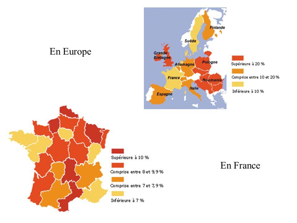 En Europe En France