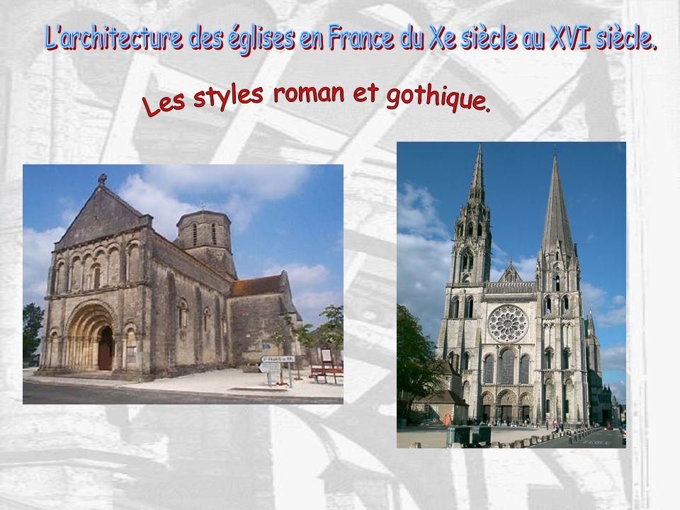 Notre Dame de Paris : Sa construction fut entre 1160 et 1330 environ.