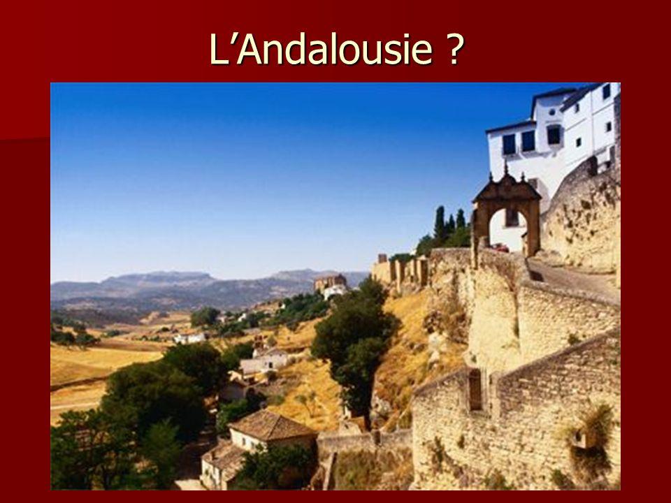 LAndalousie