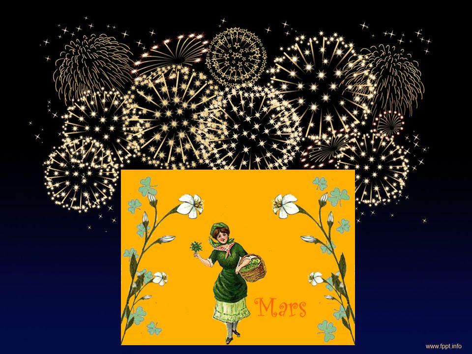 MARDI GRAS La fête de Mardi Gras a tous les ans une La fête de Mardi Gras a tous les ans une date différente, fixée par rapport à la date de Pâques, q