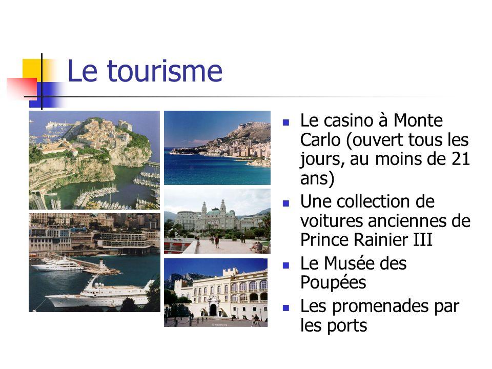 Le Grand Prix de Monaco - une épreuve annuelle Le Virage St.