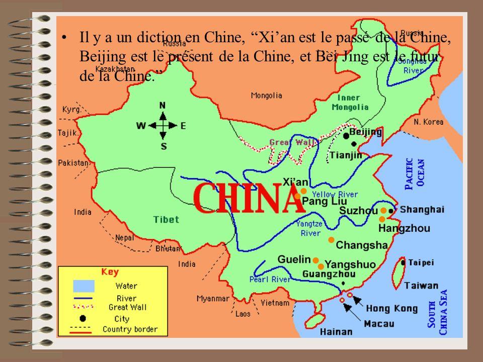 Le Gouvernement Maintenant, la Chine est officiellement Communiste, mais il a les aspects capitalistes. Durant toute lhistoire, La Chine a été un chef