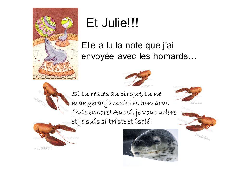 Et Julie!!.