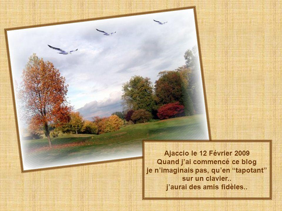 Auprès de mon arbre Photos et réalisation: Beberchit Coucou les Amis !