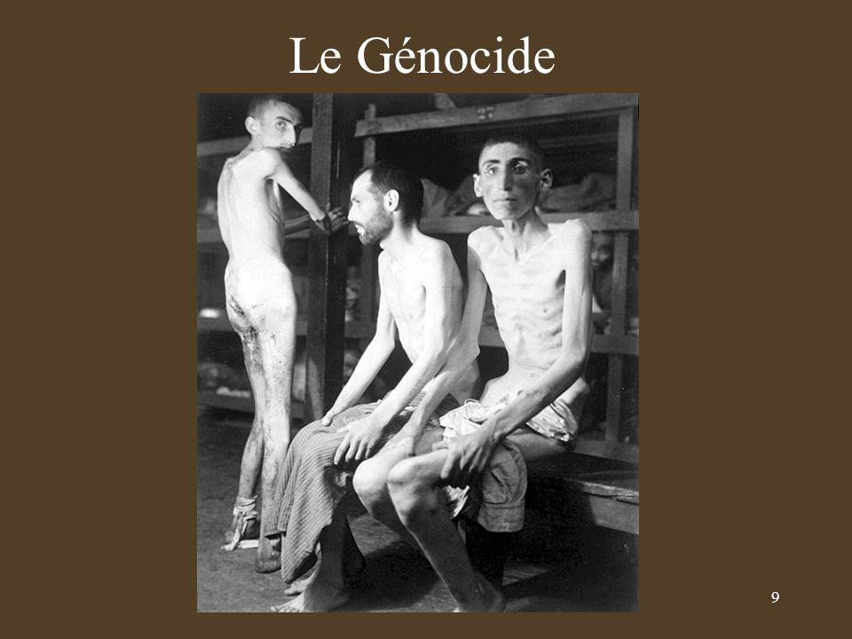 Le Génocide 9