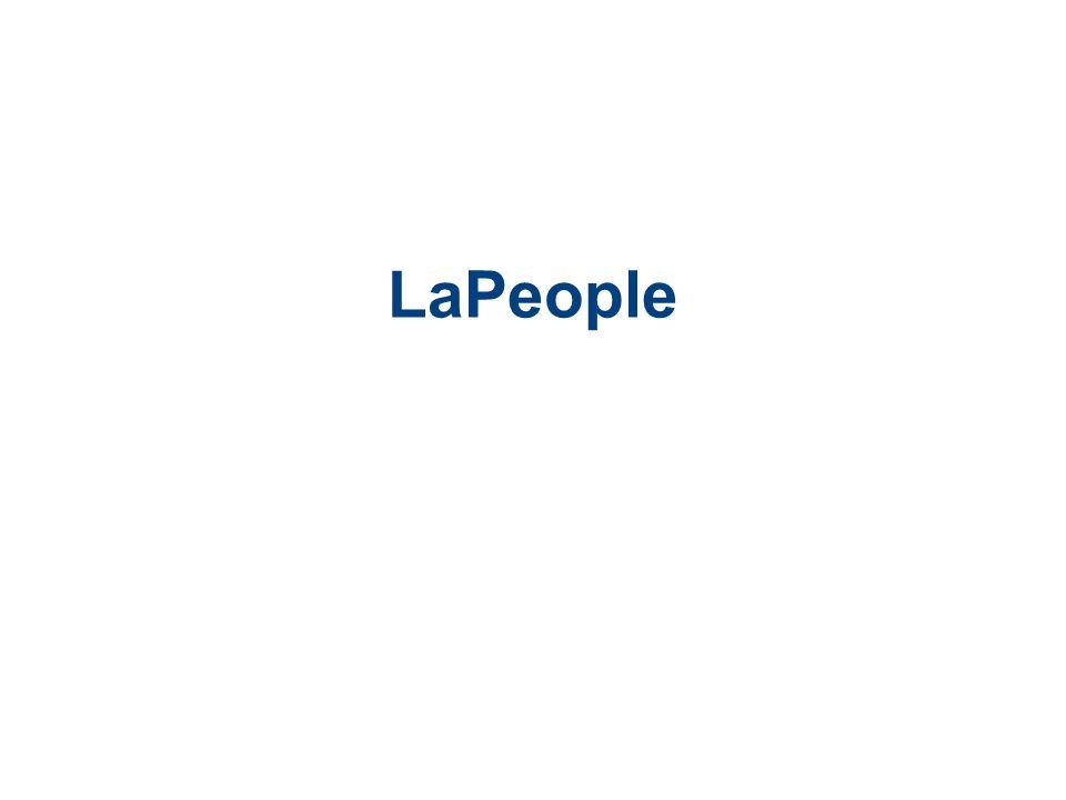 LaCie Hard Drive EMEA Business Update 2006/03 - Confidential LaPeople