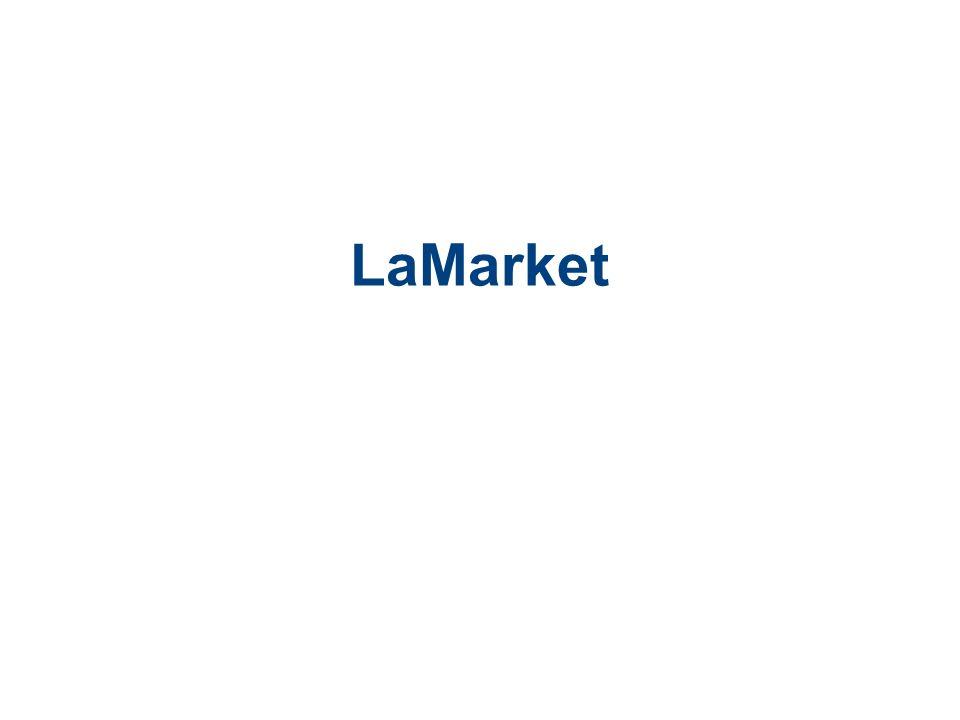 LaCie Hard Drive EMEA Business Update 2006/03 - Confidential LaMarket