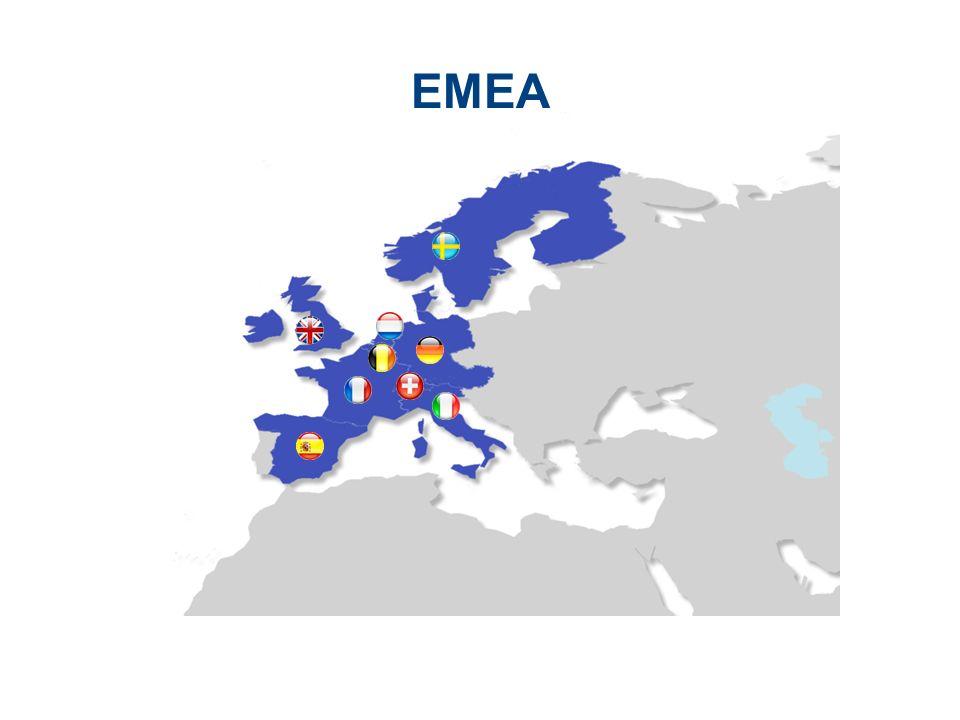 LaCie Hard Drive EMEA Business Update 2006/03 - Confidential EMEA