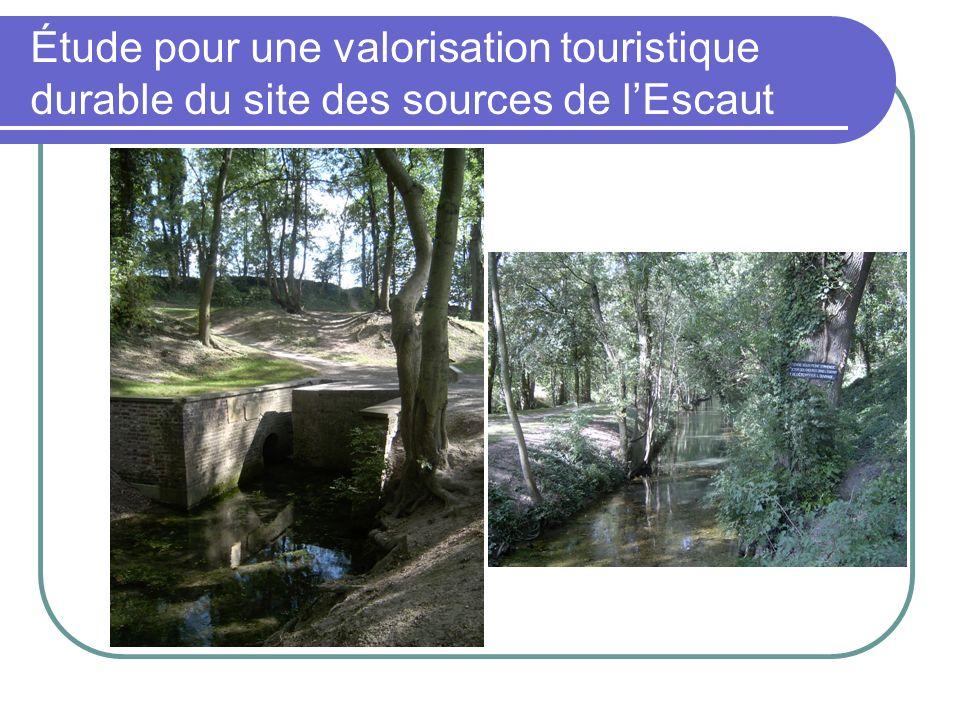 Perspectives dactions 2009 Priorité au SAGE Escaut : installation de la CLE et de la structure porteuse pour lancer la phase délaboration du SAGE Projet de développement des trames bleue et verte sur lEscaut…