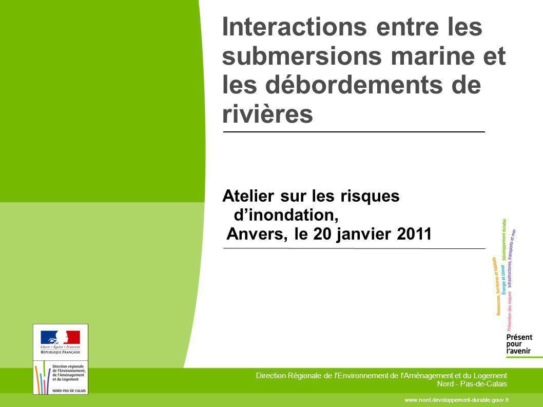 2 De X à X xxxxxxi 2009 Rapport dactivités 2008 2 Directive 2007/60/CE du 23 octobre 2007 sur lévaluation et la gestion des risques dinondation.