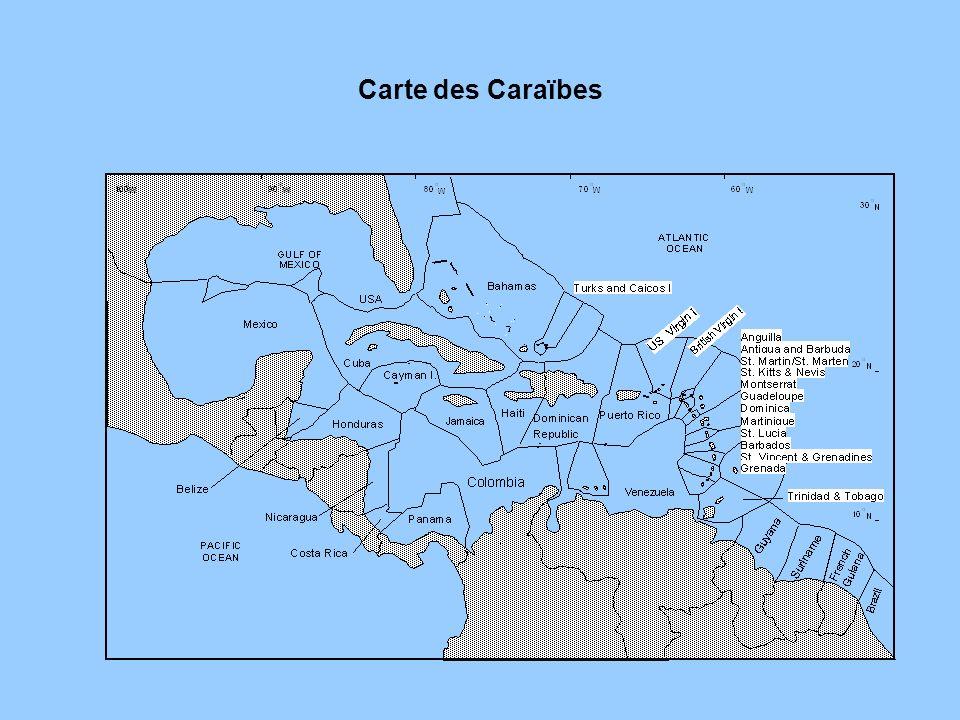 Secteur de la pêche dans la région CARIFORUM/CARICOM Emploie plus de 182 000 personnes, directement ou indirectement, principalement dans de petites pêcheries dans des communautés rurales ne bénéficiant pas d autres sources de revenus.