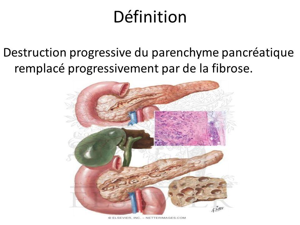 Causes de PCC ALCOOL ++++ (80-90 %) Causes Rares : - Auto-immune - Héréditaire (Familiale, Mucoviscidose) - Tropicale - Hyperparathyroidie - Post-radiothérapie Idiopathique (10-20 %)