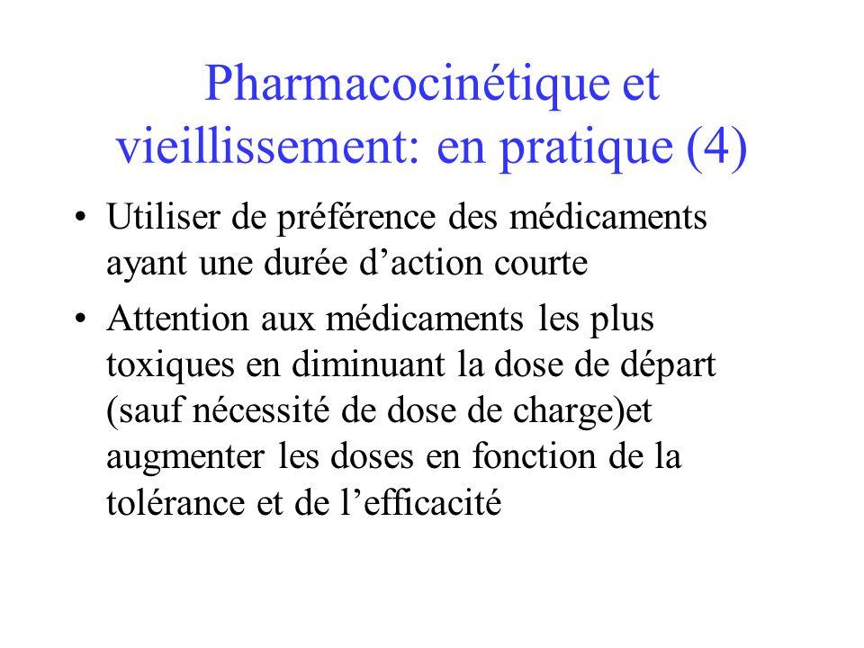 Principes de prescription (3): observance Raisons dune mauvaise observance -croyances associées « tout ira mieux quand je serai en vacances, donc pas besoin de prendre des médicaments » -Mauvaise compréhension de la maladie « 3 jours dATB, ça va mieux, pas la peine de les prendre une semaine comme prescrit » -Préjugés contre les médicaments « les médicaments cest de la drogue » -Contraintes de la prise en charge au long court « je nai pas eu le temps daller chez le pharmacien pour le renouvellement de lordonnance »