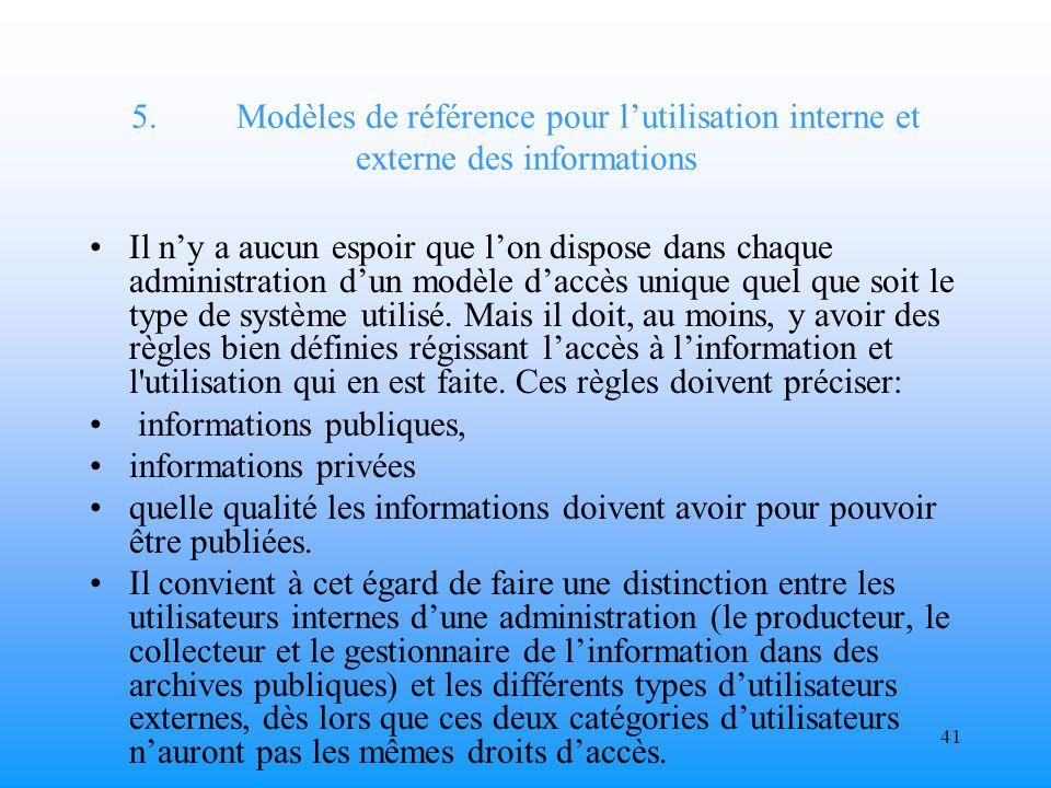 40 4.Multilinguisme Le Maroc a tout spécialement besoin de logiciels capables de gérer des informations multilingues (Arabe, Amazigh, Français, Espagnole et Anglais.