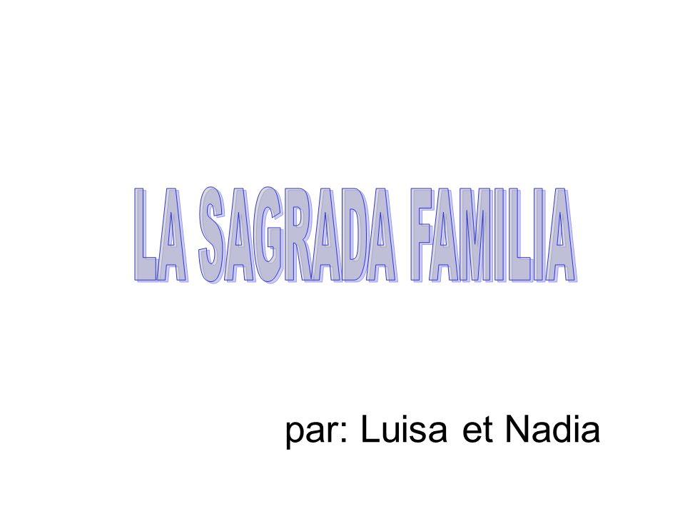 par: Luisa et Nadia