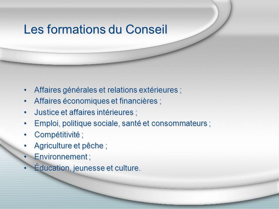 Le Parlement européen Parlement Codécision Colégislateur Josep Borrell Fontelles