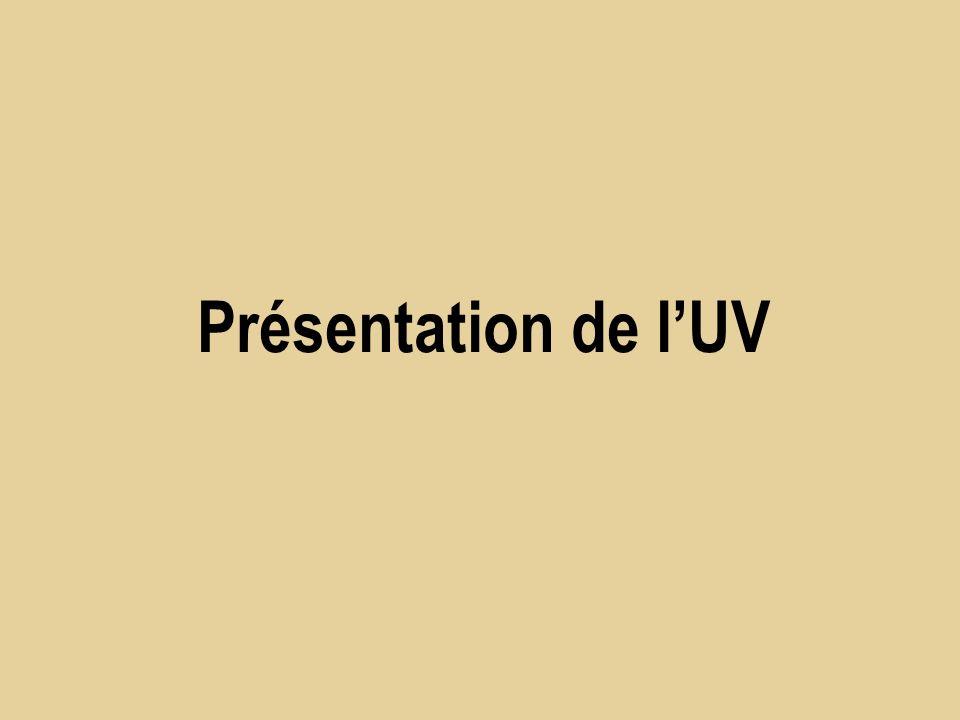 4 Objectifs de lUV « Méthodologie de laudit » 1.Appréhender les différents métiers de laudit 2.