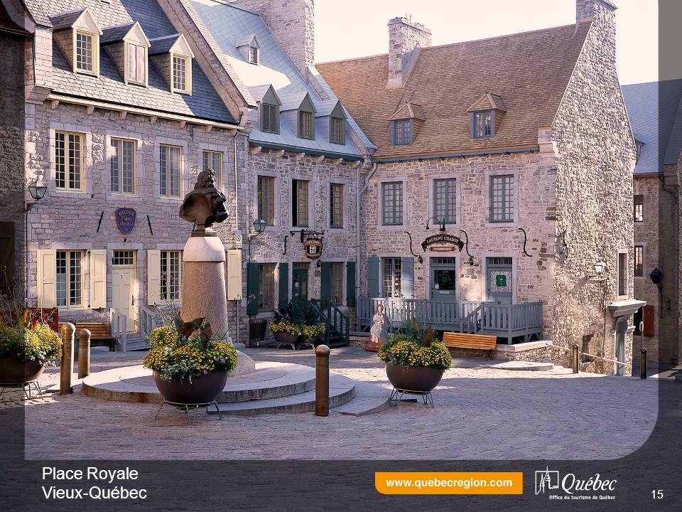 Place Royale Vieux-Québec 15