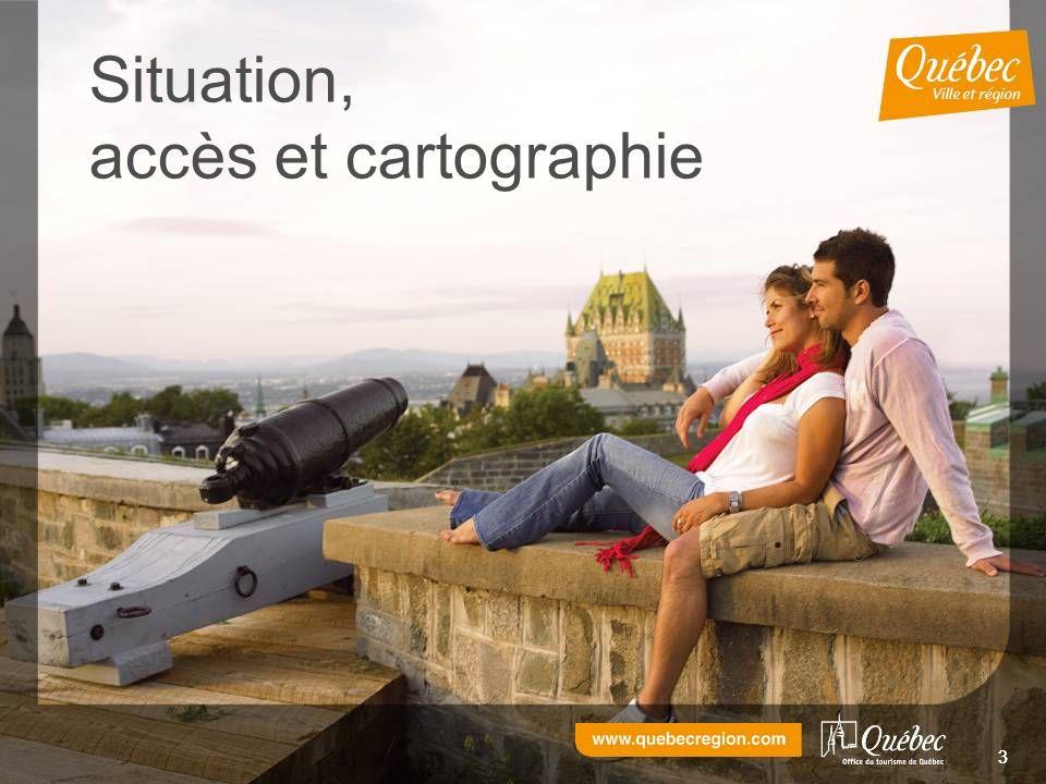 33 Situation, accès et cartographie