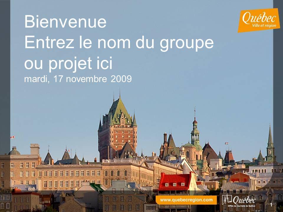 42 Survol zone urbaine Québec, si facile à découvrir! 42