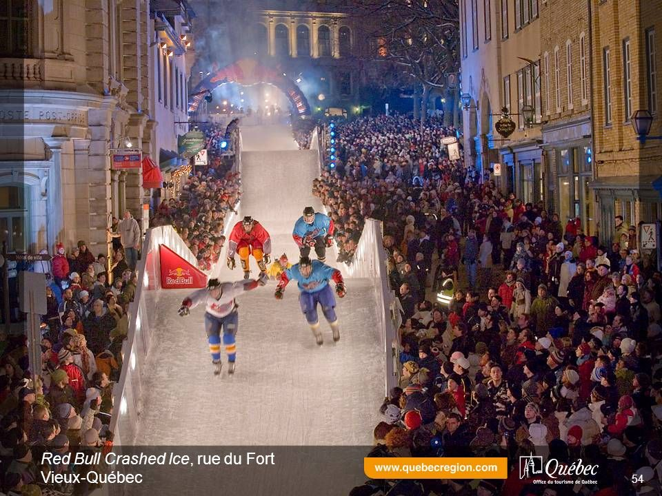 Red Bull Crashed Ice, rue du Fort Vieux-Québec 54