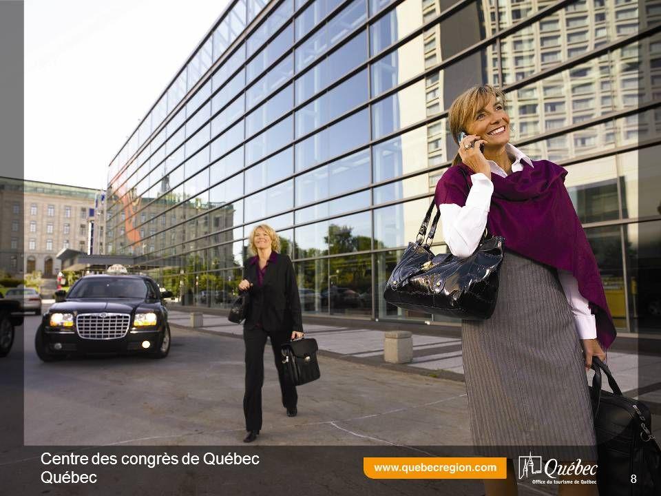 Laurier Québec Québec 19