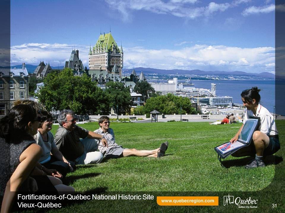 Fortifications-of-Québec National Historic Site Vieux-Québec 31