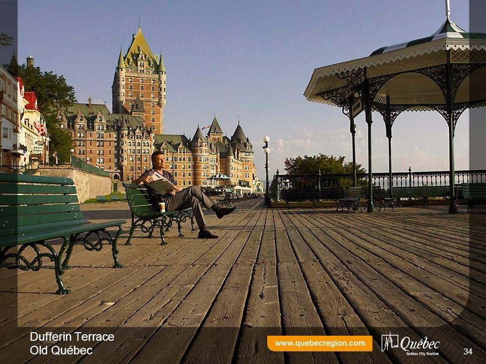 Dufferin Terrace Old Québec 34