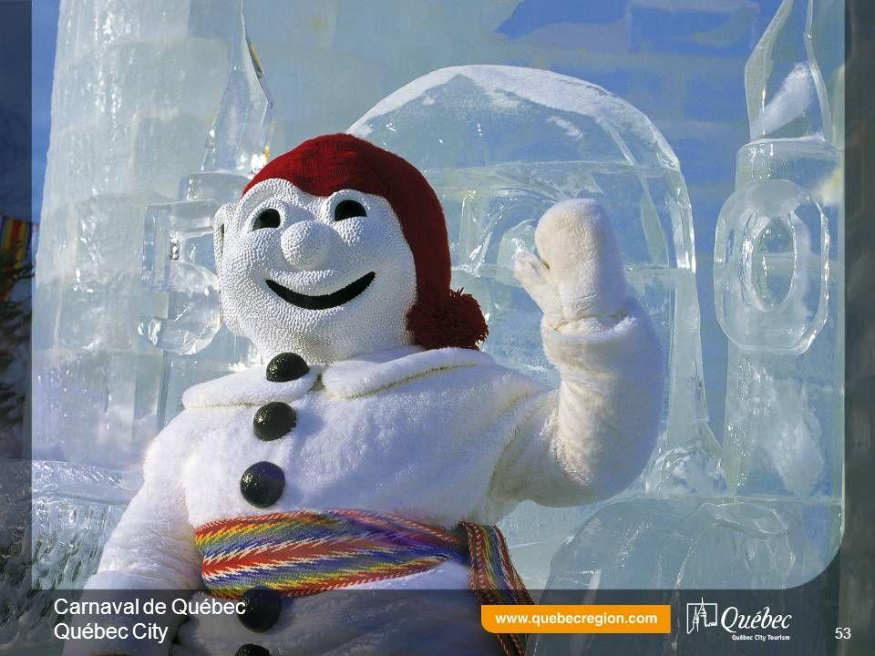 Carnaval de Québec Québec City 53