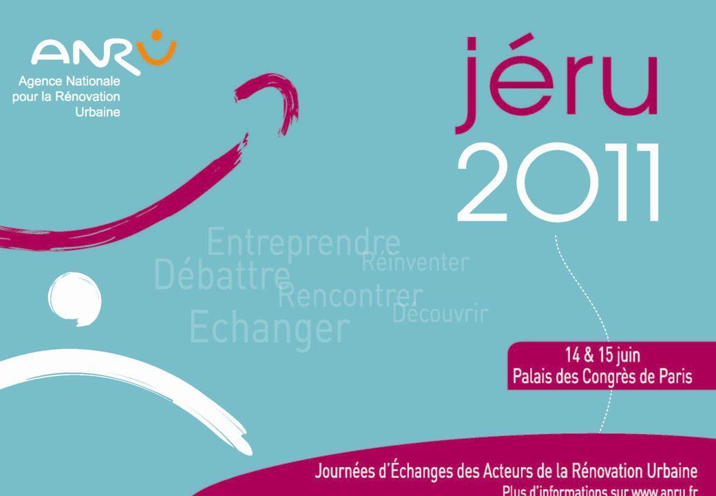 Informations Formation Réseau des chefs de projets JERU Journal des DT/DTA « in situ »