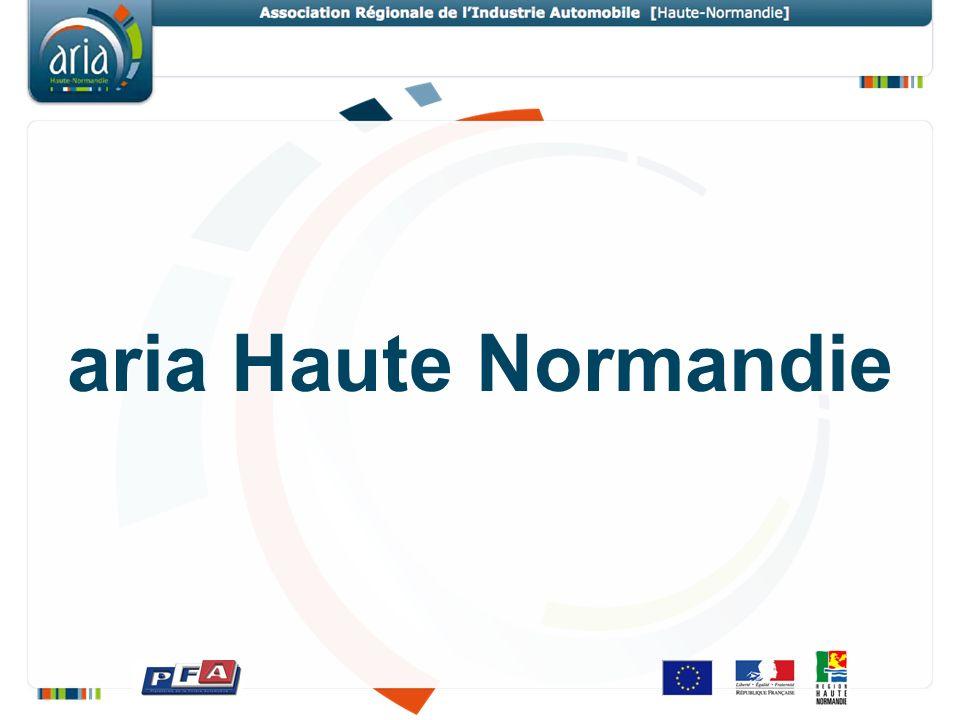 aria Haute Normandie