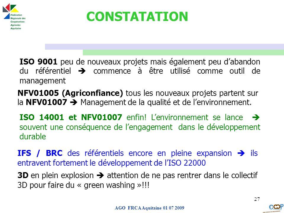 Page de garde AGO FRCA Aquitaine 01 07 2009 27 CONSTATATION 3D en plein explosion attention de ne pas rentrer dans le collectif 3D pour faire du « gre