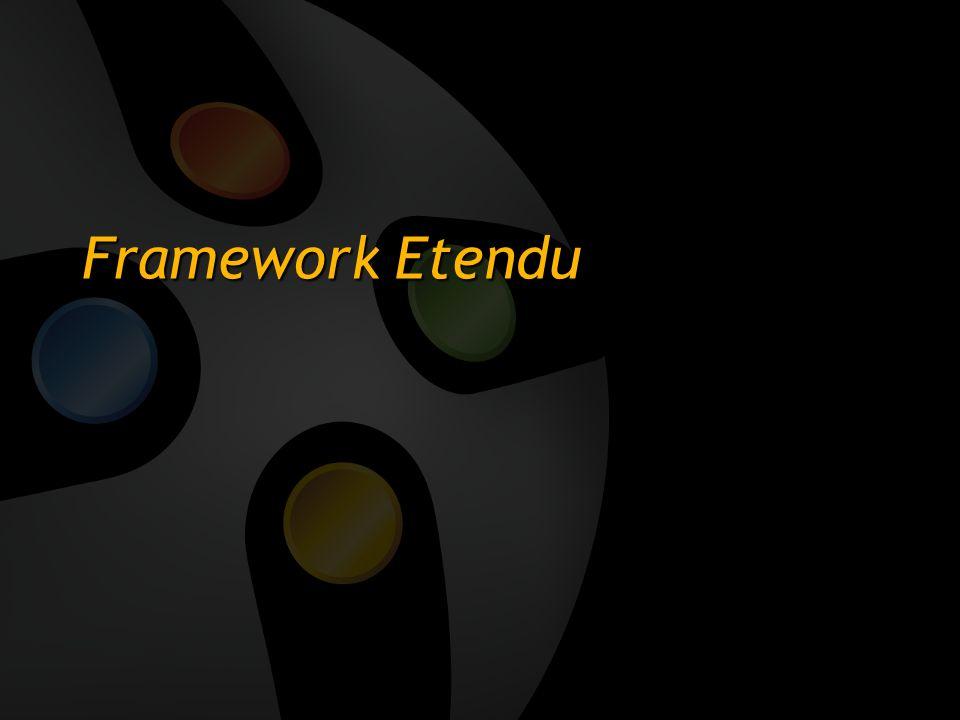 Framework Etendu
