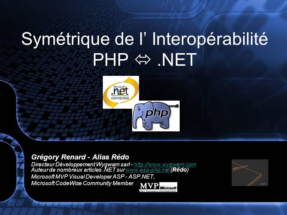 La communauté www.asp-php.net Apprendre en douceur les langages majeurs du Web dynamique … ni catégoriquement pour l un, ni farouchement contre l autre .