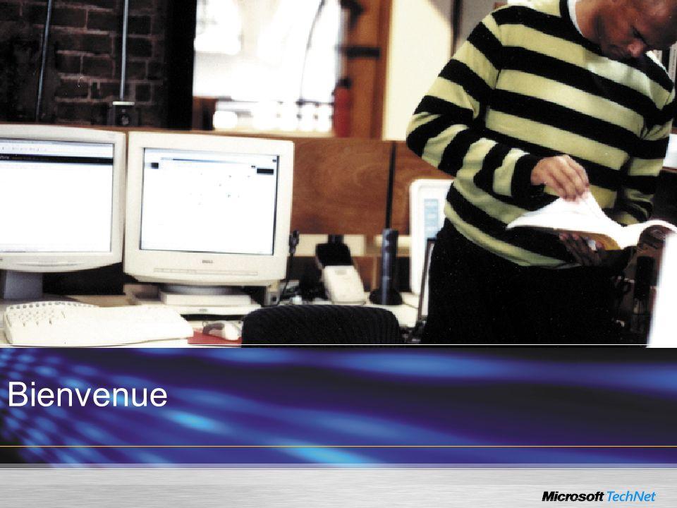 Configuration du serveur de déploiement (4) Longlet « Actions » permet de spécifier quelles sont les commandes qui devront être exécutées lors de la création de limage afin de définir les paramétrages qui seront appliqués : –Ecran daccueil, désactivation du lecteur de CD-ROM, installation du client SMS 2003, de composants Windows, etc….