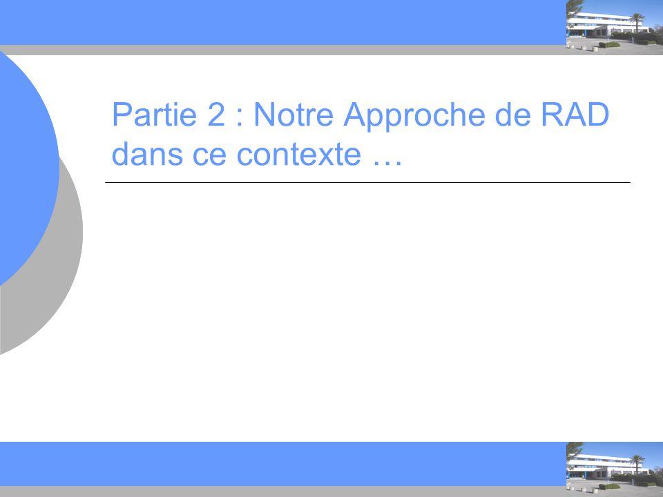 C C Partie 5 : Application Sur une idée dEric Mittelette (Microsoft France)…