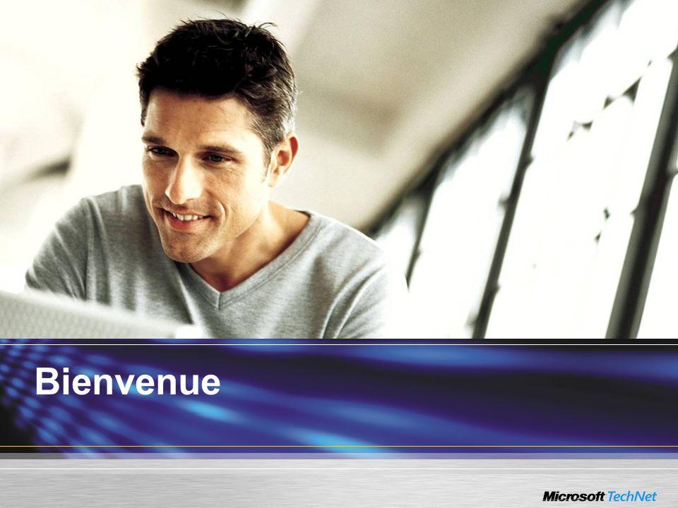 Vue densemble de Microsoft Windows Small Business Server 2003 SP1 Nom du présentateur Partenaire Officiel