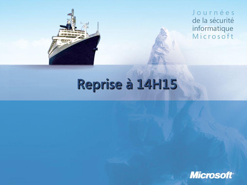 Windows Server Update Services (WSUS) Cyril Voisin Chef de programme Sécurité Microsoft France