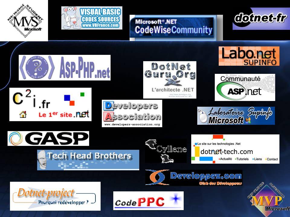Les décideurs apprécient… Linteropérabilité La stratégie « Architecture Orientée Services » Les Services Web