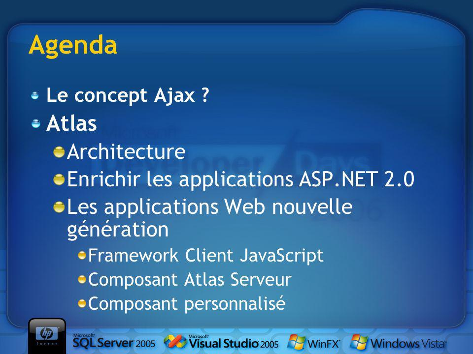 ASP.NET v2 demo