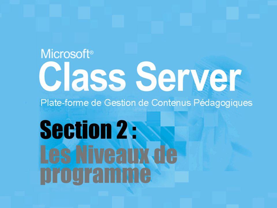 Accès de lélève à Class Server Connexion de lélève 2 13 1.Sélectionnez Mes Devoirs pour ouvrir la page des devoirs.