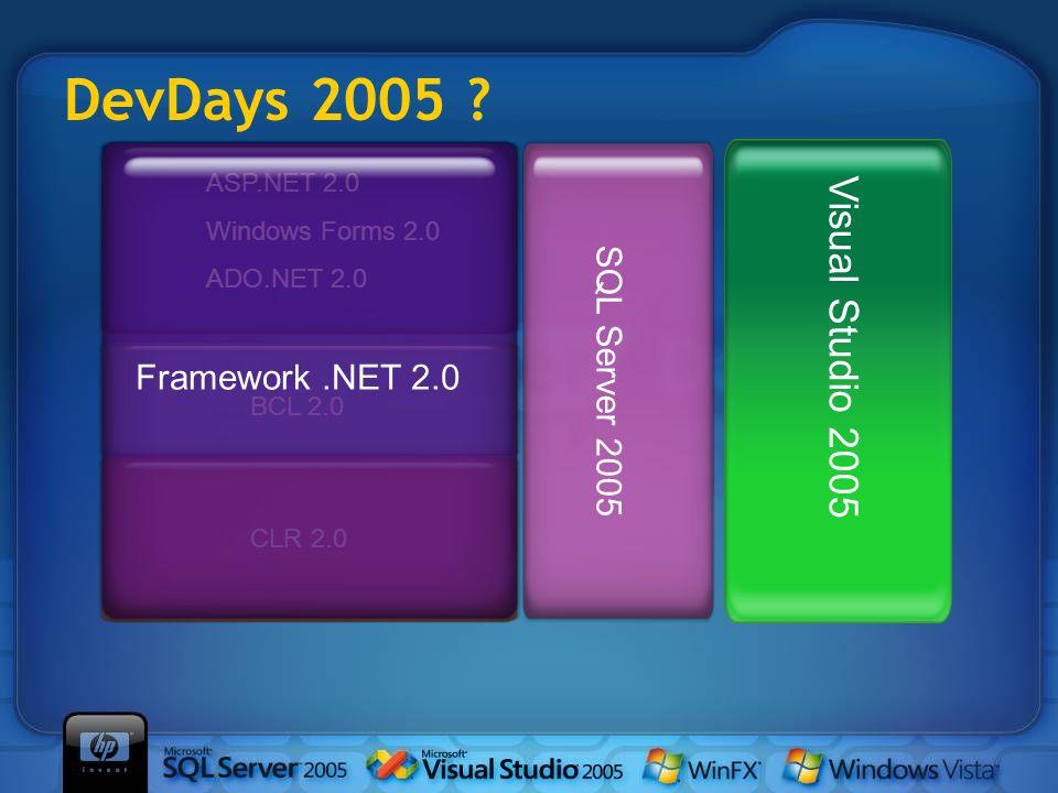 DevDays 2005 .