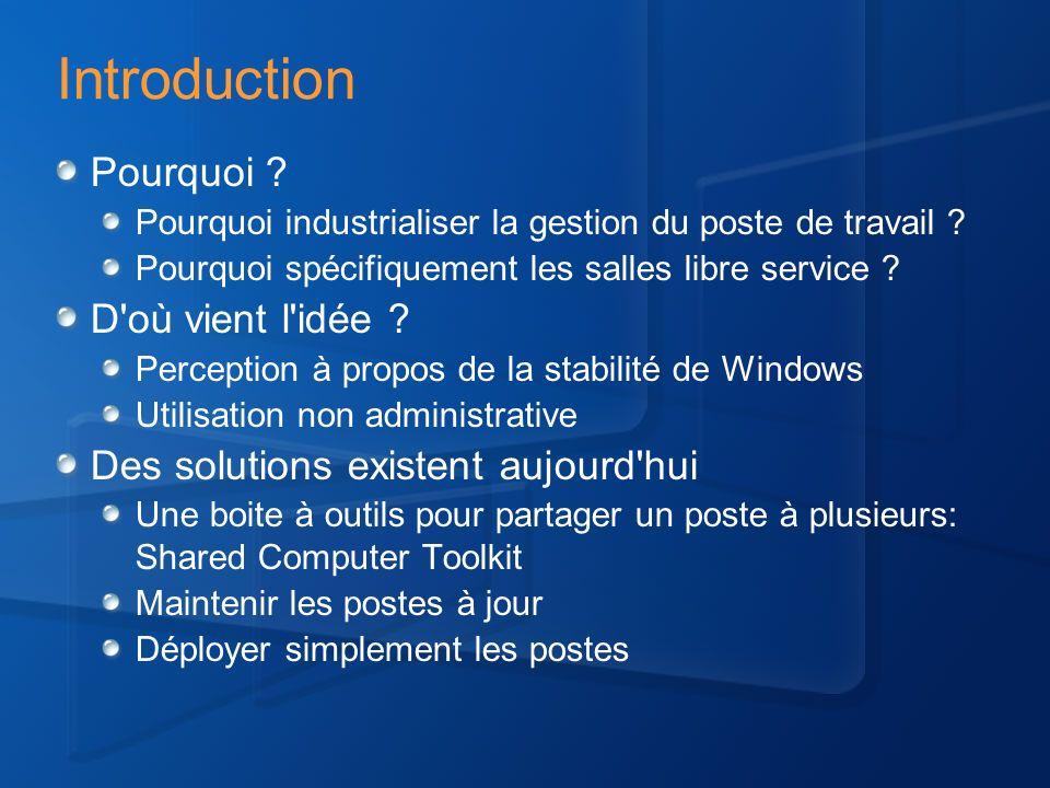 Agenda - Matin 10h00: Déploiement des correctifs de sécurité avec Windows Software Update Service 11h30: Break 11h45: Retour d expérience (EPSI LAb) 12h15: Présentation MSDNAA (Blandine Berg) 12h30: Déjeuner
